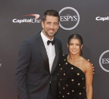 Celebrity Break-Up: Danica Patrick Is Doing 'Emotional Therapy' After Aaron Rodgers Split