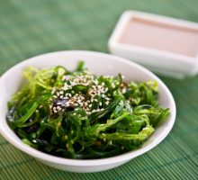 Food Trend: What's the Deal with Seaweed?