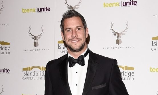 Cupid's Pulse Article: Celebrity Divorce: Ant Anstead Says He Lost 23 Pounds Amid Divorce from Christina Anstead