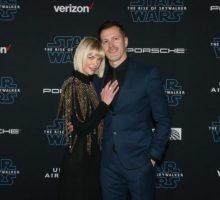 Celebrity Break-Up: Jaime King's Ex Kyle Newman Says She Emptied Bank Account in Divorce Battle