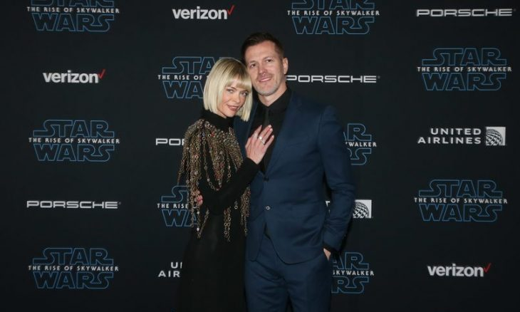 Cupid's Pulse Article: Celebrity Break-Up: Jaime King's Ex Kyle Newman Says She Emptied Bank Account in Divorce Battle