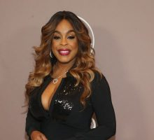 Celebrity Wedding: Niecy Nash Says Marrying Jessica Betts Wasn't Coming Out
