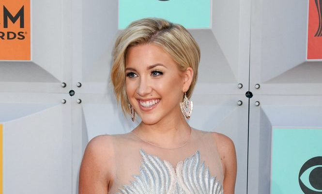 Cupid's Pulse Article: Celebrity Break-Up: Savannah Chrisley & Nic Kerdiles Split After Postponing Wedding