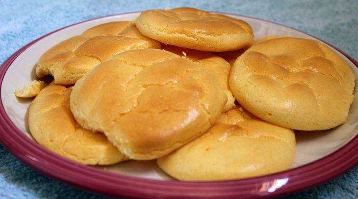 Cupid's Pulse Article: Benefits of TikTok's Latest Food Trend: Cloud Bread
