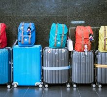 Travel Tips: What to Pack in Your Carry-On During a Pandemic