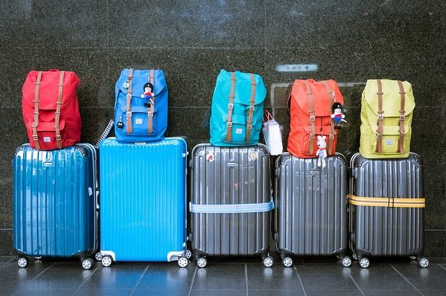Cupid's Pulse Article: Travel Tips: What to Pack in Your Carry-On During a Pandemic