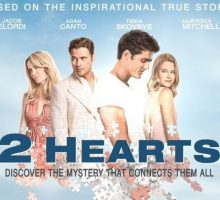 Movie Review: 2 Hearts