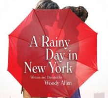 Movie Review: A Rainy Day in New York