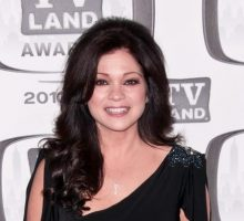Celebrity News: Valerie Bertinelli Pays Tribute to Late Ex-Husband Eddie Van Halen