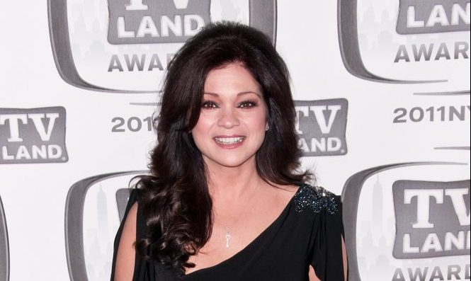 Cupid's Pulse Article: Celebrity News: Valerie Bertinelli Pays Tribute to Late Ex-Husband Eddie Van Halen