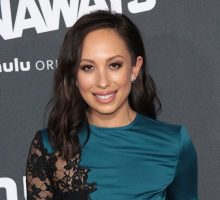 Celebrity Couple News: 'DWTS' Pro Cheryl Burke Says Husband Matthew Lawrence Is Her 'Rock' Amid Sobriety Journey