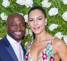 Celebrity News: Amanza Smith Says Ex Taye Diggs Supported Her & Kids for 5 Years