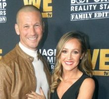 Celebrity Divorce: 'Bachelorette' Stars Ashley Hebert & JP Rosenbaum Split