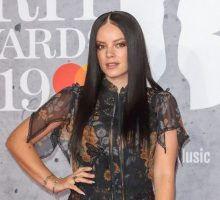 Celebrity Baby: Lily Allen Reveals She Wants Kids With Husband David Harbour