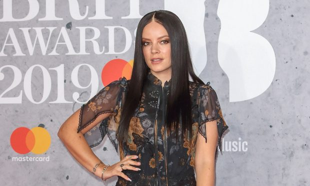 Cupid's Pulse Article: Celebrity Baby: Lily Allen Reveals She Wants Kids With Husband David Harbour