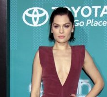 Celebrity Break-Up: Jessie J Posts About 'Unhealthy Love' After Channing Tatum Split