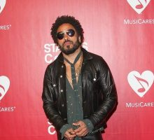 Celebrity Break-Ups: Lenny Kravitz 'Blew It' During First Meeting with Ex Lisa Bonet