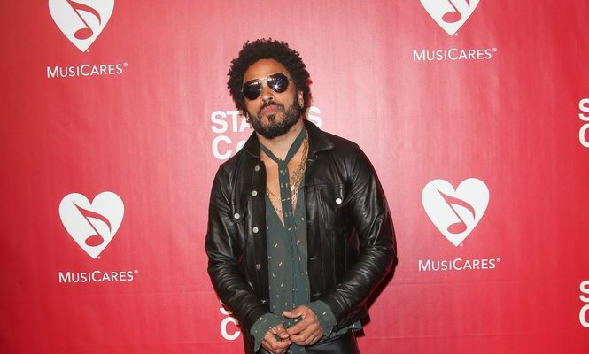 Cupid's Pulse Article: Celebrity Break-Ups: Lenny Kravitz 'Blew It' During First Meeting with Ex Lisa Bonet