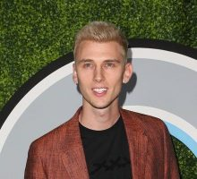 Celebrity News: Machine Gun Kelly Says He's a 'Better Person' After Falling in Love with Megan Fox