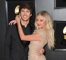 Celebrity Couple News: Kelsea Ballerini Talks How Husband Supported Her Reimagined Album