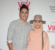 Celebrity News: 'Pump Rules' Tom Sandoval & Ariana Madix Weren't Invited to Co-Stars' Gender Reveal Parties