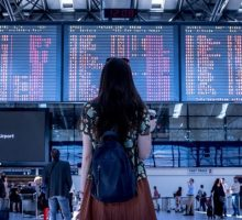 Travel Tips: Traveling Safely This Mid-Pandemic Holiday Season