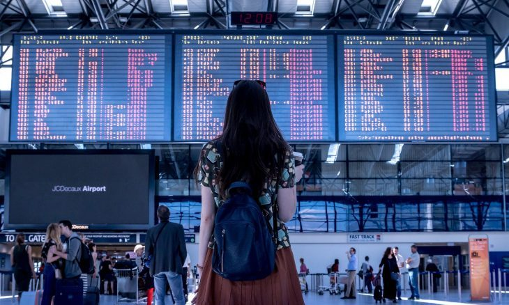 Cupid's Pulse Article: Travel Tips: Traveling Safely This Mid-Pandemic Holiday Season