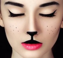 Beauty Tips: 7 Halloween Makeup Looks You Can Wear with a Mask