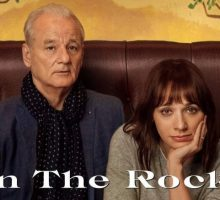 Movie Review: On the Rocks