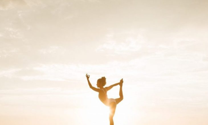 Cupid's Pulse Article: Fitness Tips: 5 Yoga Poses for Stress Relief