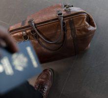 Travel Advice: Socially Distant Vacation Ideas