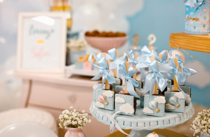 Cupid's Pulse Article: Parenting Trend: 6 Baby Gender Reveal Ideas