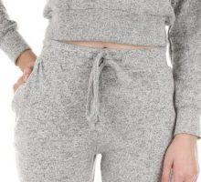 Fashion Tips: How to Dress Up Your Sweatpants