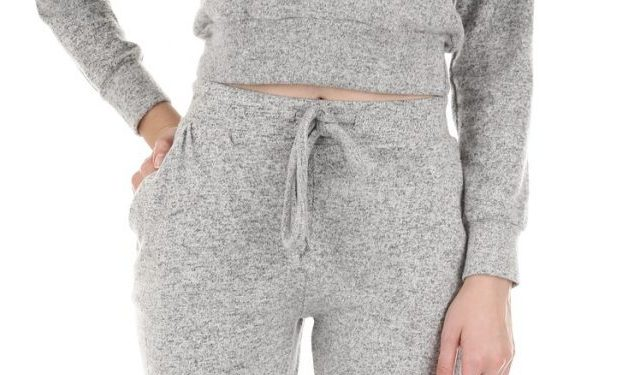 Cupid's Pulse Article: Fashion Tips: How to Dress Up Your Sweatpants