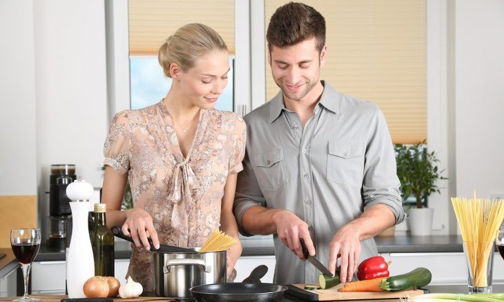 Cupid's Pulse Article: Food Trend: 6 Must-Have Kitchen Gadgets