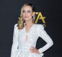 Celebrity Break-Up: Olivia Wilde Ditches Engagement Ring After Jason Sudeikis Split