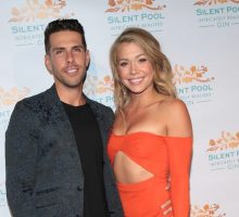 Celebrity Baby News: 'Bachelor in Paradise' Contestant Krystal Nielson Is Pregnant with First Child