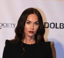 Celebrity News: Megan Fox Slams Ex Brian Austin Green for Sharing Halloween Photo of Their Son