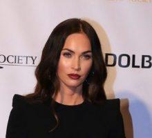 Celebrity News: Megan Fox Slams Ex Brian Austin Green for Sharing Halloween Photo of Their Son
