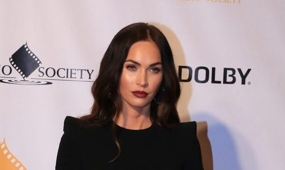 Cupid's Pulse Article: Celebrity News: Megan Fox Slams Ex Brian Austin Green for Sharing Halloween Photo of Their Son
