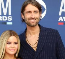 Celebrity Vacation: Maren Morris Celebrates Ryan Hurd's Birthday with Romantic Getaway