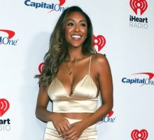 Celebrity News: New 'Bachelorette' Tayshia Adams Defends Contestants After Taking Over for Clare Crawley