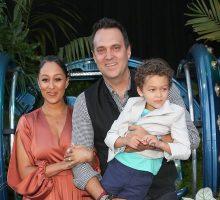 Celebrity News: Tamera Mowry Says Quarantine Tested Her Marriage to Adam Housley
