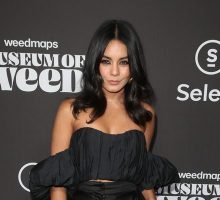 Celebrity News: Vanessa Hudgens Opens Up About What She Wants in an Ideal Partner After Split