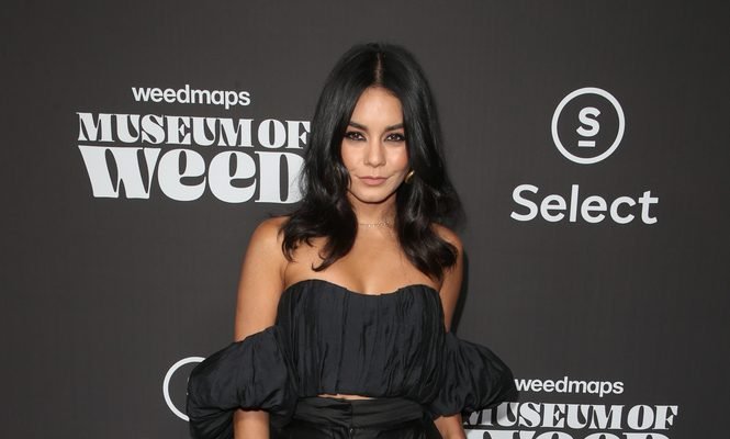 Cupid's Pulse Article: Celebrity News: Vanessa Hudgens Opens Up About What She Wants in an Ideal Partner After Split