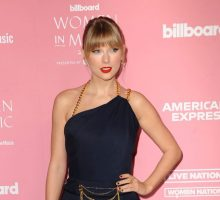 Celebrity News: Taylor Swift Opens Up About Bonding Over Sad Songs with BF Joe Alwyn