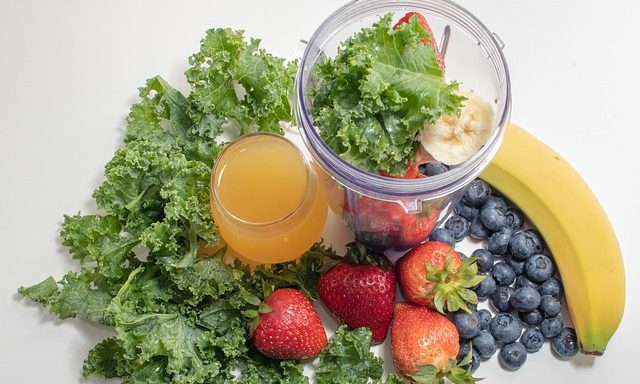 Cupid's Pulse Article: Food Trend: The Best Pre-Workout Foods