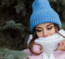 Beauty Trend: How to Take Care of Your Skin in Cold Weather