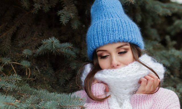 Cupid's Pulse Article: Beauty Trend: How to Take Care of Your Skin in Cold Weather